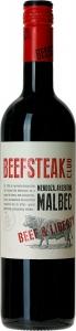 Beefsteak Club Beef & Liberty Malbec Beefsteak Club South Australia/Mendoza