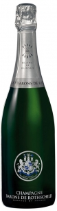 Champagne Barons de Rothschild Brut, Blanc de Blancs Champagne AC Champagne Barons de Rothschild Champagne