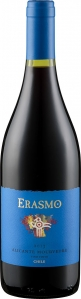 Erasmo Alicante - Mourvčdre DO Maule Erasmo Organic Winery Maule