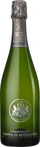 Champagne Barons de Rothschild Brut Champagne AC Champagne Barons de Rothschild Champagne