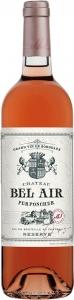 Château Bel Air rosé Réserve AOC Château Bel Air Perponcher Bordeaux