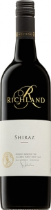 Richland Shiraz Calabria Family Wines Riverina