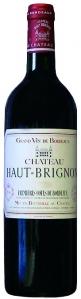 Château Haut-Brignon Premičres Côtes de Bordeaux AOC Château Haut-Brignon Bordeaux
