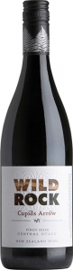 Wild Rock Capricorn Pinot Noir Wild Rock Marlborough