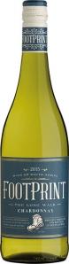African Pride Wines Footprint Chardonnay 2016 African Pride Wines Western Cape