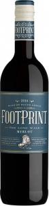 African Pride Wines Footprint Merlot 2016 African Pride Wines Western Cape