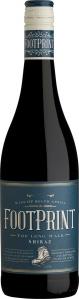 Footprint Shiraz African Pride Wines Western Cape