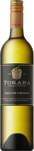 Director's Reserve White Tokara Wine Estate Western Cape