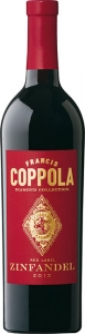 Francis Ford Coppola Diamond Collection Zinfandel 2014 Francis Ford Coppola Winery Napa Valley