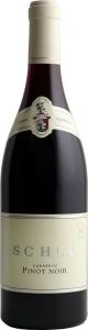 Pinot Noir Carneros Schug Winery Kalifornien