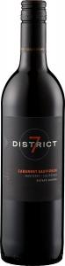 District 7 Cabernet Sauvignon Scheid Family Wines Kalifornien