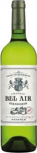 Château Bel Air blanc Réserve Entre deux Mers AOC Château Bel Air Perponcher Bordeaux