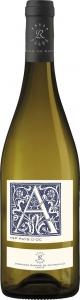 Aussieres Renaissance Chardonnay Aude IGP Château d´Aussières Südfrankreich