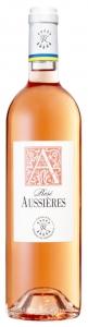 Aussieres Rose Lafite Magnum (1,5l) Château d´Aussières Südfrankreich