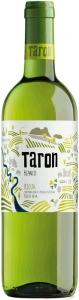 Taron White Denominacion de Origen Rioja 2015 Bodegas Taron