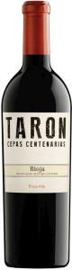 Taron Cepas Centenarias DOCa Rioja Bodegas Taron Rioja