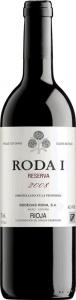 Roda I Reserva DOCa Roda Rioja
