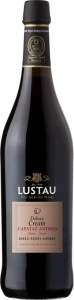 Deluxe Cream Sherry 20% vol Solera Reserva Capataz Andres Emilio Lustau Jerez