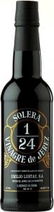 Vinagre de Jerez Solera 1/24 8,5% Säure Sherry - Weinessig (0,375l) Emilio Lustau Jerez