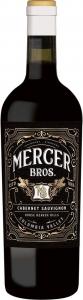 Mercer Bros. Cabernet Sauvignon Mercer Columbia Valley
