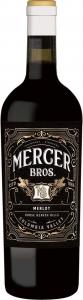 Mercer Bros. Merlot Mercer Columbia Valley