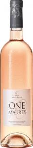 One Maures Rosé Vin de Pays des Maures IGP Domaine Val d´Astier Provence