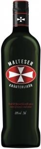 Malteser Kräuterlikör 30%vol 0,7l Arcus AS