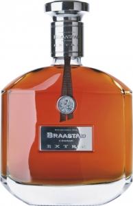 Braastad Cognac Extra 40% vol Ets Tiffon SA