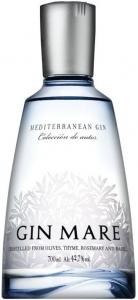 Gin Mare 42,7% vol GLOBAL PREMIUM BRANDS