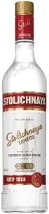 Stolichnaya Vodka 40% vol Simex Vertrieb