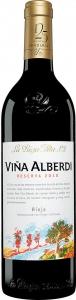 La Rioja Alta Viña Alberdi Rioja Reserva Rioja DOCa Grupo La Rioja Alta Rioja