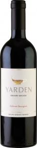 Yarden Cabernet Sauvignon Galilee-Galiläa Golan Heights Winery Golanhöhen