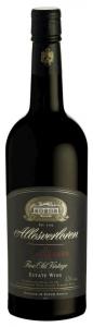 Allesverloren Fine Old Vintage 20,5%vol Likörwein aus Südafrika 2010 Allesverloren Wine Estate