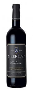 Meerlust Rubicon Stellenbosch Magnum (1,5l) Meerlust Wine Estate Stellenbosch