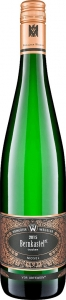 Bernkastel Riesling Qualitätswein trocken, VDP Ortswein Mosel 2015 Weingüter Wegeler