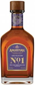 Angostura Cask No.1, 2nd Edition, French Oak Casks Angostura Trinidad & Tobago