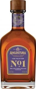 Angostura Cask No.1, 2nd Edition, French Oak Casks Angostura Trinidad & Tobago