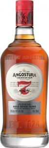 Angostura Rum 7yo Angostura Trinidad & Tobago