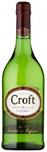 Croft Particular Amontillado Croft Jerez