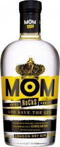 MOM Rocks González Byass Mom Gin