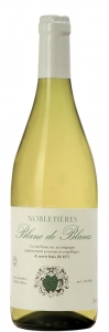 Rocher Blanc de Blancs Nobletičres Vin de France Claudius Rocher Pays d'Oc