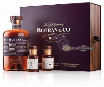 Botran  Co. Gran Reserva Especial Ron Botran Quetzaltenango
