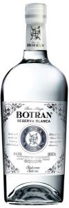 Ron Botran Reserva Blanca 1893 3yo, 0,7l Botran Quetzaltenango