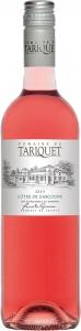 Domaine du Tariquet rosé Côtes de Gascogne IGP Domaine du Tariquet Côtes de Gascogne