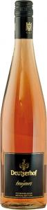 Toujours Rosé Qualitätswein trocken 2015 Weingut Deutzerhof