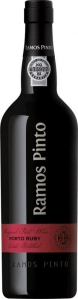 Ruby Port 19,5% vol Ramos Pinto  Ramos Pinto