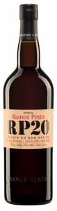 Tawny 20 Years Old 20% vol Quinta Do Bom Retiro Ramos Pinto Porto