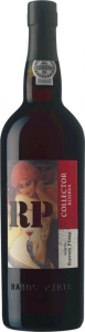 Collector Reserva 19,5% vol Ruby Port Unfiltered  Ramos Pinto