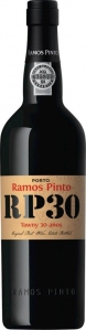 Tawny 30 Years Old 20% vol Ramos Pinto  Ramos Pinto