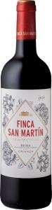 Finca San Martin Rioja Crianza Rioja DOCa, Torre de Oña S.A. Grupo La Rioja Alta Rioja